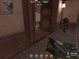 #CODE25 Link Download File Cheats Point Blank 28 - 29 Februari 2020