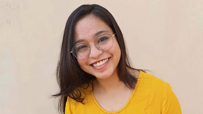 Himani Aggarwal - Being a Student I Always Go for Budget Friendly Places And That Makes My Content Unique (Blogger)