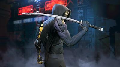 Ghostrunner Full Game Download