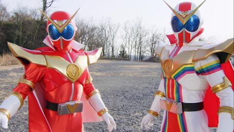 Kikai Sentai Zenkaiger Spin Off Episode 2 [END]