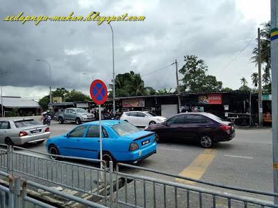 Gerai Simpang Maklom