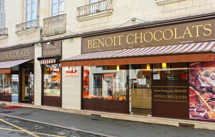 Benoit Chocolats