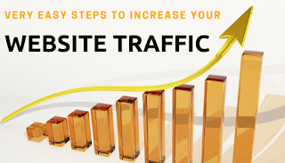 Increase your website traffic insanely