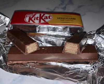 Kit Kat - Honeycomb