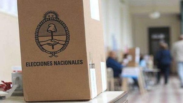 Partidos políticos inician cierre de campaña en Argentina