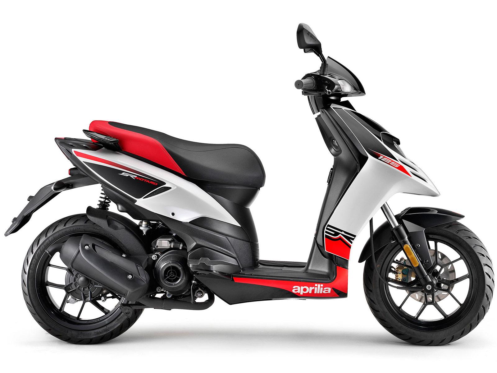 2012 scooter pictures aprilia sr motard 125 insurance information. Black Bedroom Furniture Sets. Home Design Ideas