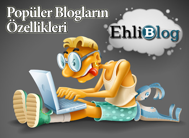 Popüler Bloglar