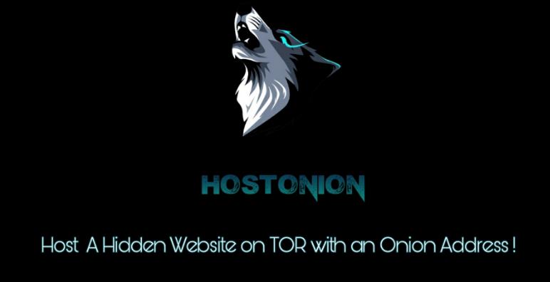Hostonion - Host A Hidden Service in Termux on TOR