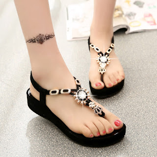 Model Sandal Jepit