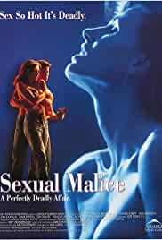 The Other Man 1994 aka Sexual Malice