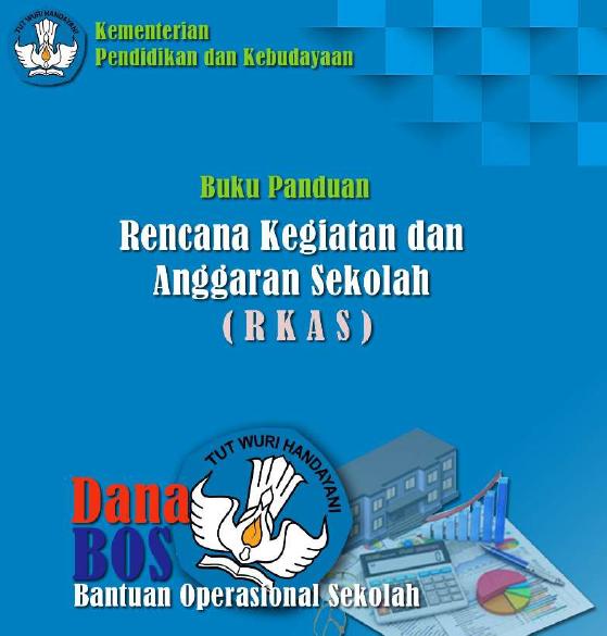 Buku Panduan RKAS Tahun 2018