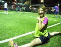 Cara Latihan Futsal Sendiri Dengan Benar