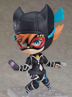 "Nendoroid Catwoman Ninja Edition de ""Batman Ninja"" - Good Smile Company"