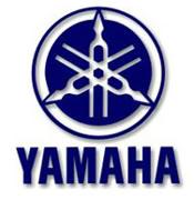 SENTRAL YAMAHA Logo