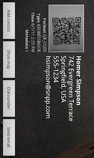 Barcode Scanner v3.72