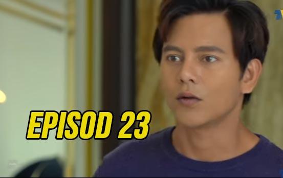 Drama Bukan Gadis Biasa Episod 23 Full