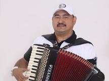 Forrozeiro Dedim Gouveia morre de Covid-19 nesta segunda-feira (19)