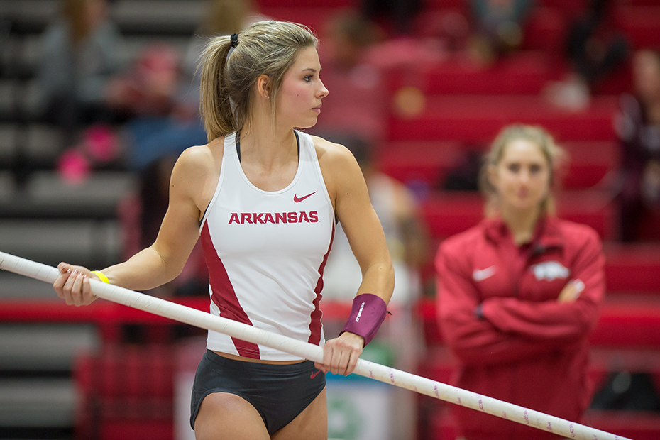 Hot arkansas women