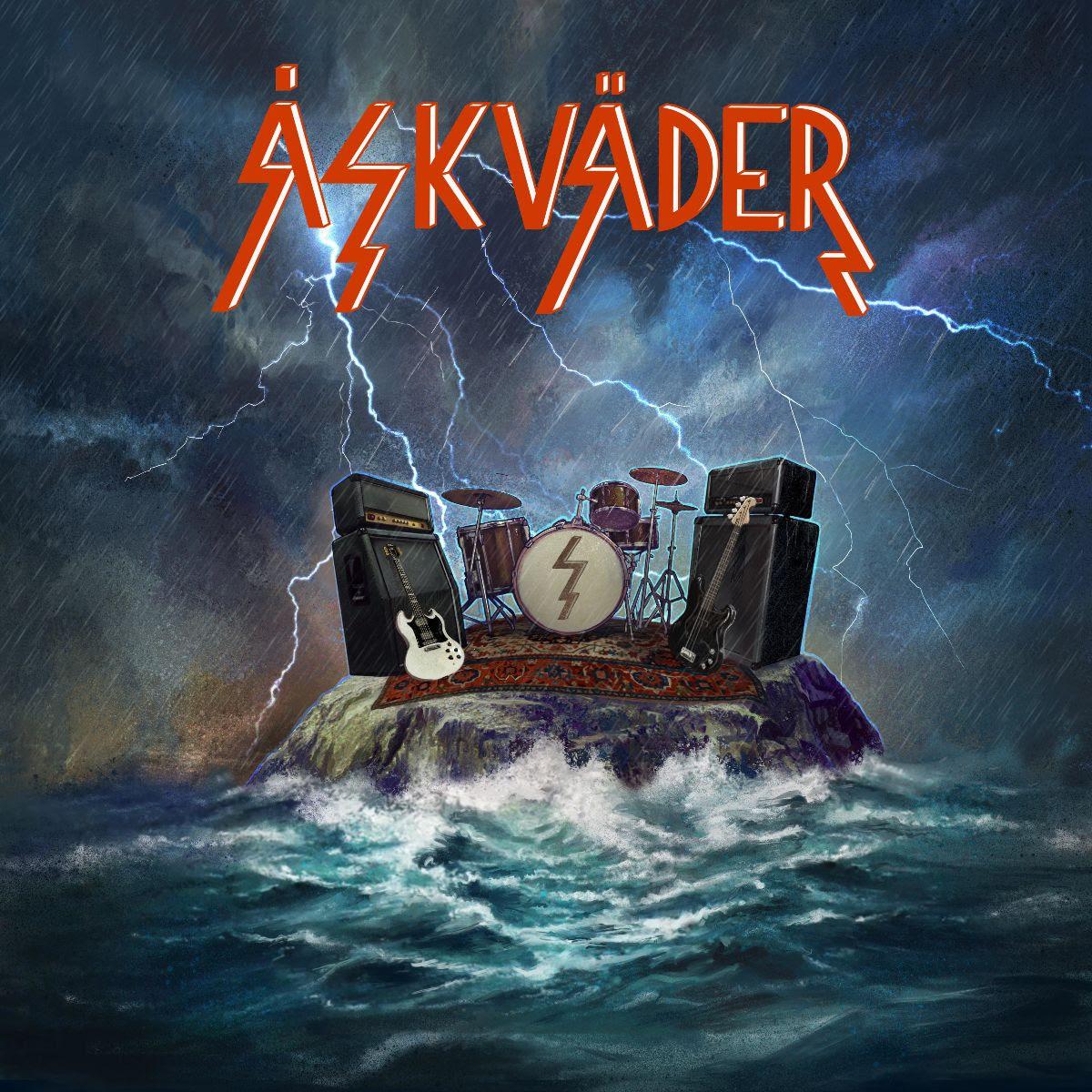 Askvader album