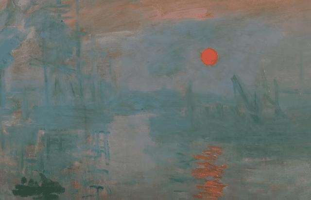 اللوحات الانطباعية الأساسية من متحف مارموتان مونيه