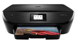 Impressora HP ENVY 5547