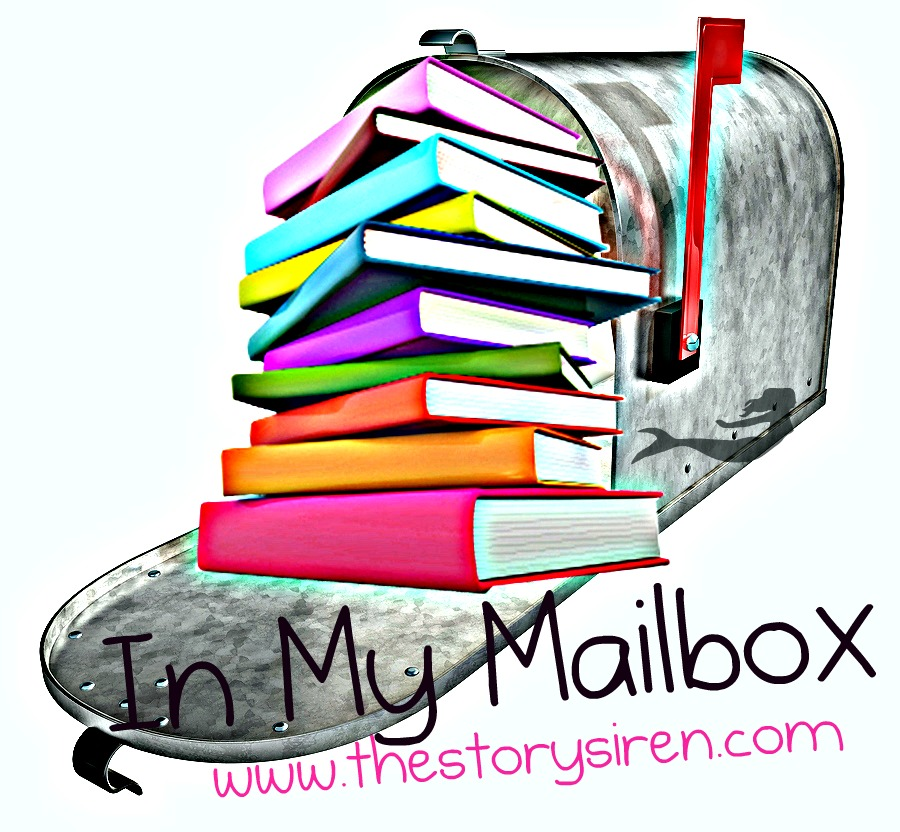 In My Mailbox (150)