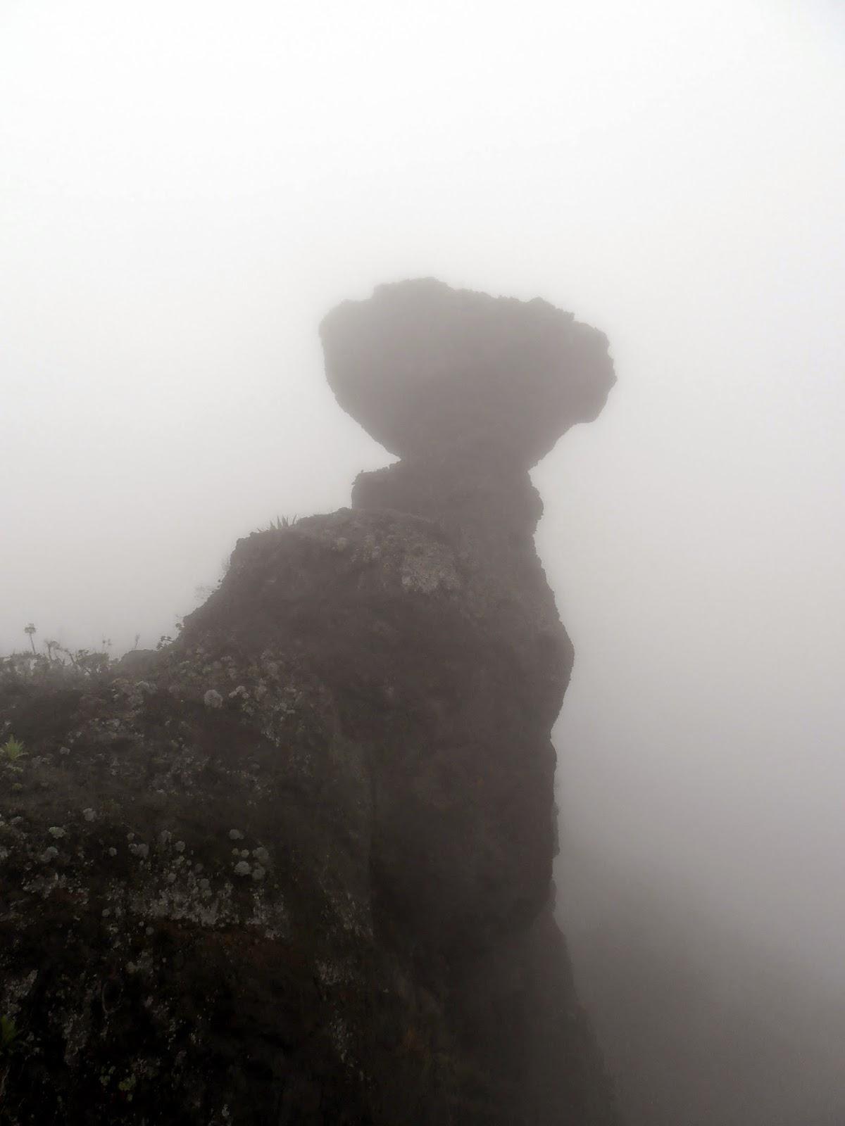 Roque de la Vela