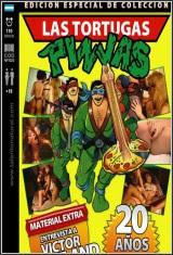 Las Tortugas Pinjas Español xXx (2008)