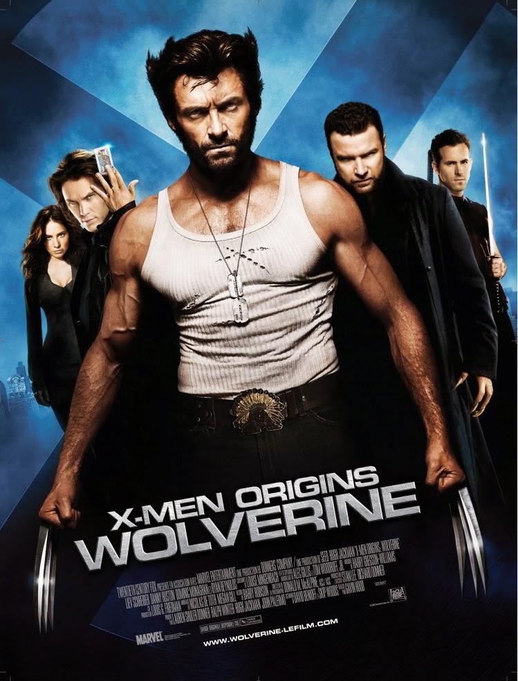 filme x-men origins wolverine dublado rmvb