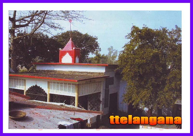 Bhabanipur Shakti Peeth Temple Bangladesh Full Details