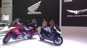 Dealer Motor Honda Medan Satria Kredit Ringan