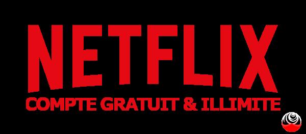 compte netflix gratuit 2020