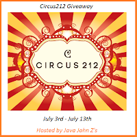 Circus 212 T-Shirt Review