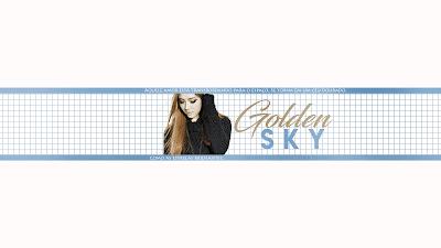CY: Golden Sky (Maria Vitória)