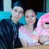 Cuerpos del migrante y su hija, ahogados en Río Bravo, llegan a El Salvador.