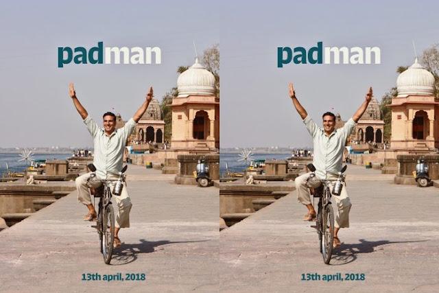 Padman Movie Release Date