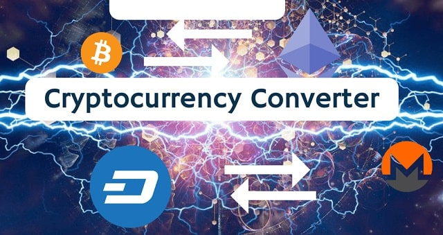 best cryptocurrency converter