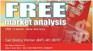 Offer home warranty for your property