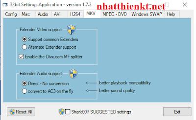 Cách mở file .MKV với Windows Media Player (WMP) mới nhất