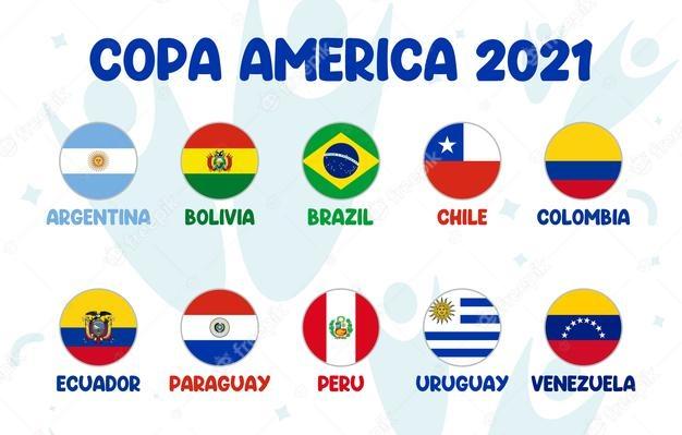 Copa America Highlights Semifinals Quarter Finals Match Victory
