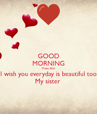 Images for Good Morning Sister