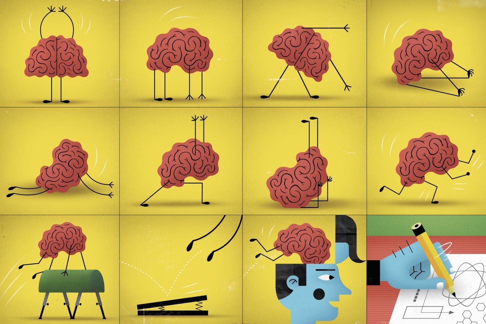 Esclerodiario empp - emsp: Las neuronas sí se regeneran: 5 hábitos ...