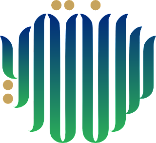 Logo hari santri nasional 2019