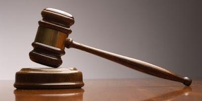 etika penegak hukum