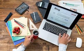 belajar teknik blogging untuk pemula