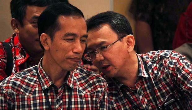 SUNGGUH MENGGEMBIRAKAN !!Jokowi dan Ahok Sebentar lagi Jatuh, Tinggal Menghitung Hari