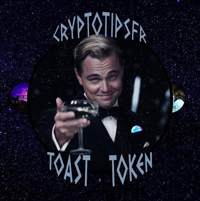 Cryptotipsfr Toast Token
