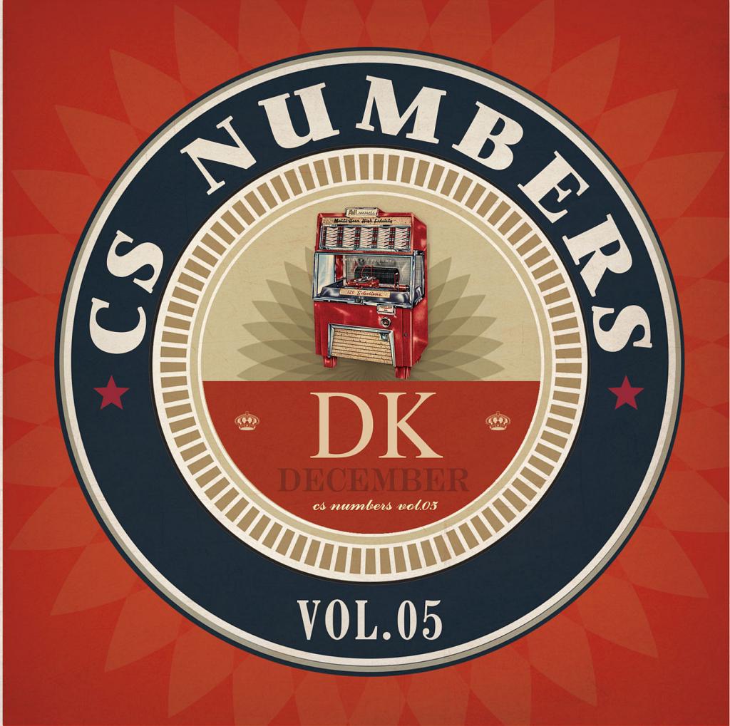 DK – CS NUMBERS Vol.5