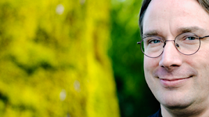Linus Torvalds torna al timone di Linux