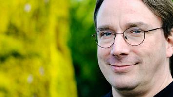 Linus Torvalds si prende una pausa dallo sviluppo del Kernel Linux per lavorare sul suo carattere